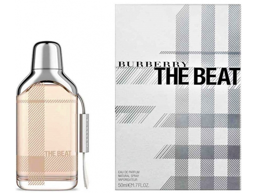Zoom στο BURBERRY THE BEAT EDP 50ml SPR