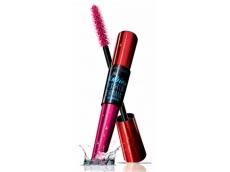 Zoom στο MAYBELLINE THE FALSIES PUSH UP DRAMA MASCARA BLACK (WATERPROOF)