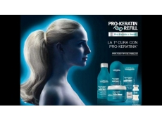 Zoom στο LOREAL PRO KERATIN REFIL expert CONDITIONER 150ml
