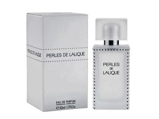 Zoom στο LALIQUE PERLES DE LALIQUE EDP 50ml SPR