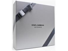 Zoom στο DOLCE & GABBANA INTENSO POUR HOMME EDP 125ml SPR (Gift Set)