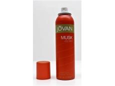 Zoom στο JOVAN MUSK FOR WOMEN DEODORANT SPRAY 150ml