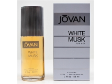 Zoom στο JOVAN WHITE MUSK FOR MEN EDC 88ml SPR