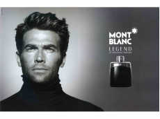 Zoom στο MONT BLANC LEGEND EDT 200ml SPR