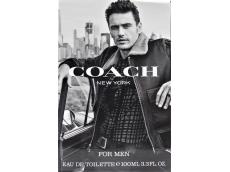 Zoom στο COACH NEW YORK FOR MEN DEODORANT STICK 75gr