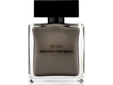 Zoom στο NARCISO RODRIGUEZ FOR HIM EDP 100ml SPR