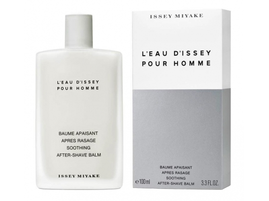 Zoom στο MIYAKE ISSEY L EAU D ISSEY POUR HOMME AFTER SHAVE BALM 100ml