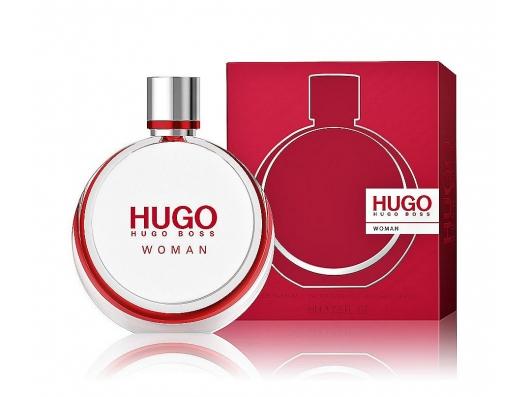 Zoom στο BOSS HUGO BOSS WOMAN EDP 50ml SPR