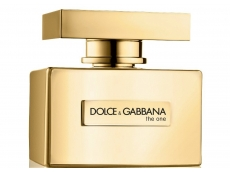 Zoom στο DOLCE & GABBANA THE ONE WOMAN EDP 75ml SPR (GOLD EDITION)