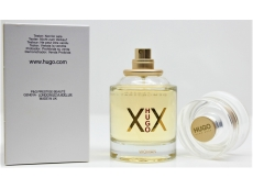 Zoom στο BOSS HUGO BOSS XX WOMAN EDT 60ml SPR (tester)