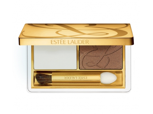 Zoom στο ESTEE LAUDER Pure Color Eyeshadow Duo  02 Cobblestones 3,5gr