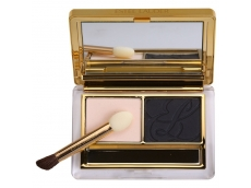 Zoom στο ESTEE LAUDER Pure Color Eyeshadow Duo  09 Moons 3,5gr