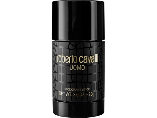 Zoom στο ROBERTO CAVALLI DEODORANT STICK 70gr (NEW)