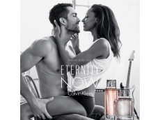 Zoom στο CALVIN KLEIN (CK) ETERNITY NOW FOR MEN EDT 100 ml SPR