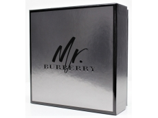 Zoom στο BURBERRY Mr BURBERRY EDP 50ml SPR (GIFT SET)