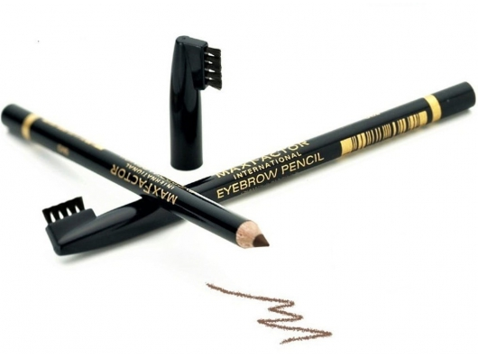Zoom στο MAX FACTOR EYEBROW PENCIL 002 HAZEL