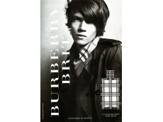 Zoom στο BURBERRY BRIT FOR MEN EDT 50ml SPR