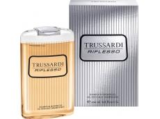 Zoom στο TRUSSARDI RIFLESSO SHAMPOO & SHOWER GEL 200ml