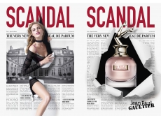 Zoom στο Jean Paul Gaultier SCANDAL EDP 50ml SPR