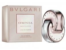 Zoom στο BVLGARI omnia crystalline l eau de parfum EDP 40ml SPR