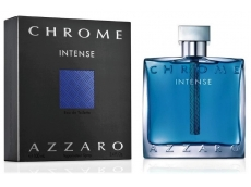Zoom στο AZZARO CHROME INTENSE EDT 100ml SPR