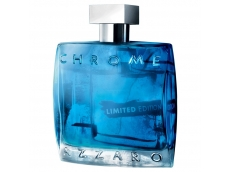 Zoom στο AZZARO CHROME EDT 100ml SPR (LIMITED EDITION)