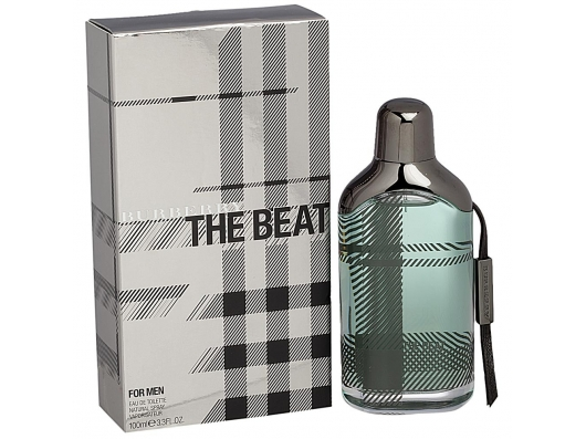 Zoom στο BURBERRY THE BEAT FOR MEN EDT 100ml SPR