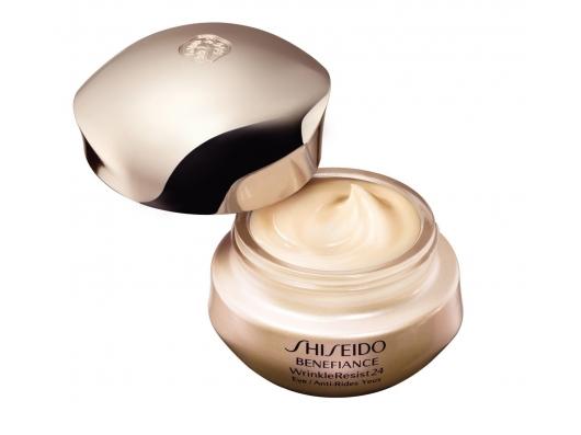 Zoom στο Shiseido Benefiance Wrinkle Resist 24 INTENSIVE EYE CONTOUR CREAM 15ml