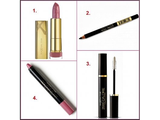 Zoom στο MAX FACTOR 4 PIECES (GIFT PACK) No.6