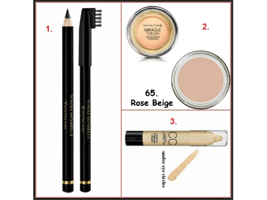 Zoom στο MAX FACTOR 3 PIECES (GIFT PACK) No.4