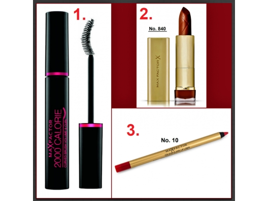 Zoom στο MAX FACTOR 3 PIECES (GIFT PACK) No.14