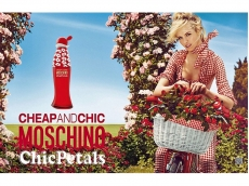 Zoom στο MOSCHINO CHEAP AND CHIC Chic Petals 30ml SPR