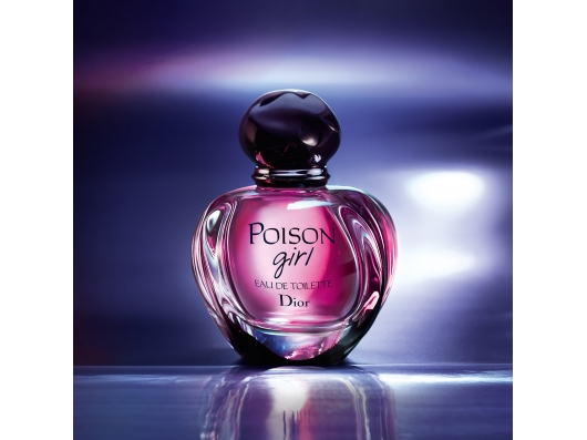 Zoom στο CHRISTIAN DIOR POISON girl EDT 100ml SPR