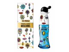 Zoom στο MOSCHINO CHEAP AND CHIC SO REAL EDT 50ml SPR