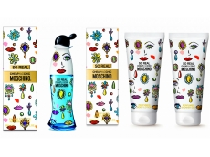 Zoom στο MOSCHINO CHEAP AND CHIC SO REAL BODY LOTION 200ml