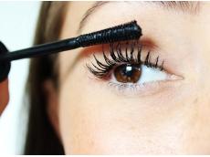 Zoom στο MAX FACTOR masterpiece transform mascara BLACK