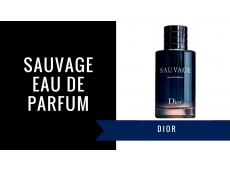 Zoom στο CHRISTIAN DIOR SAUVAGE  EDP 60ml SPR