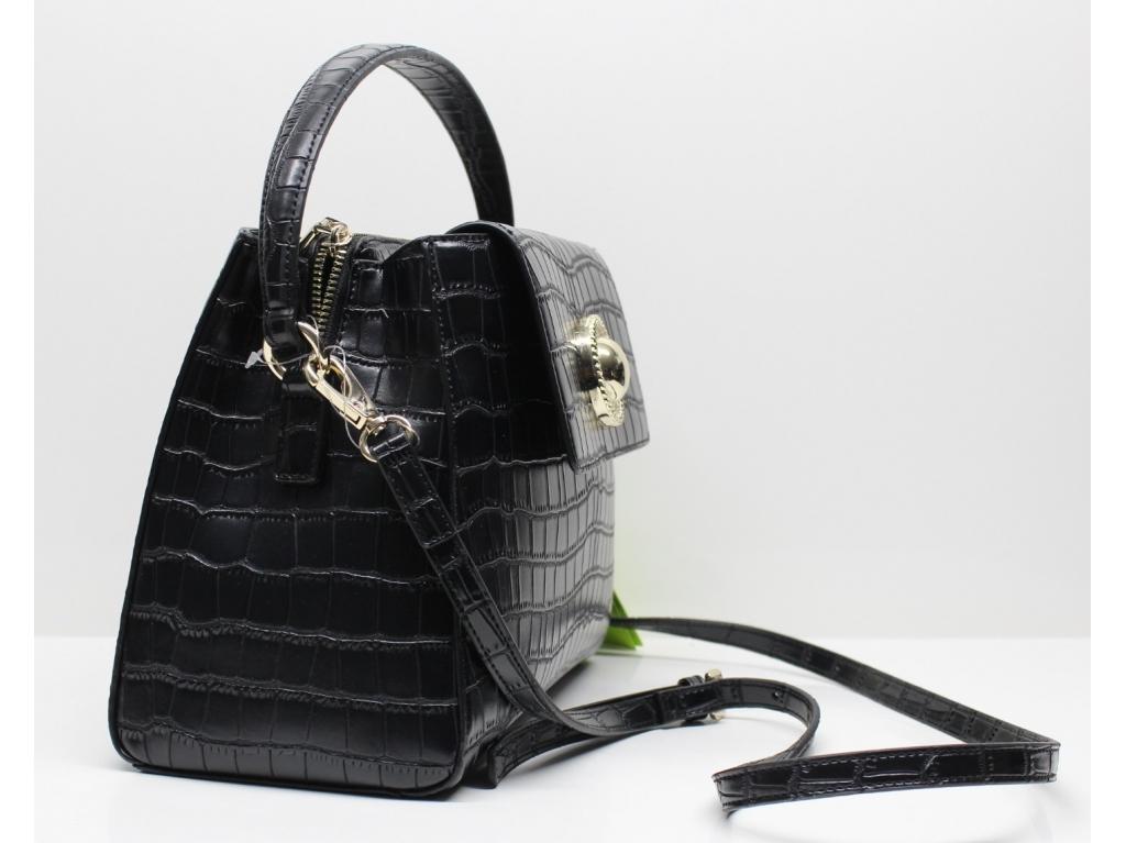 Beaute Beaute - Γυναικεία τσάντα Versace E1VRBBO3 899 BLACK b68a9c18287