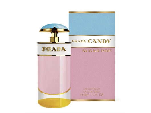 Zoom στο PRADA CANDY SUGAR POP EDP 50ml SPR