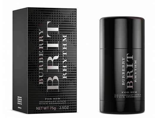 Zoom στο BURBERRY BRIT RHYTHM FOR HIM DEODORANT STICK 75gr
