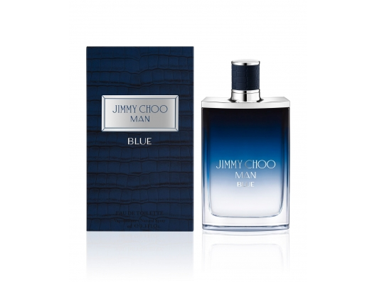 Zoom στο JIMMY CHOO MAN BLUE EDT 30ml SPR