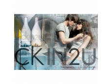 Zoom στο CALVIN KLEIN (CK) CK IN 2U HER EDT 100ml SPR