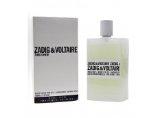 Zoom στο ZADIG & VOLTAIRE THIS IS HER! EDP 100ml SPR (tester)