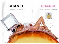Zoom στο CHANEL CHANCE EDT 100ml SPR (tester)