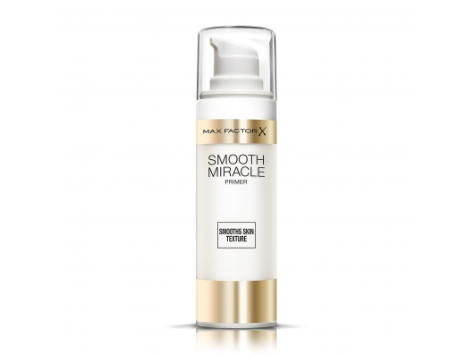 Zoom στο MAX FACTOR SMOOTH MIRACLE PRIMER 30ml