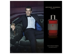 Zoom στο ANTONIO BANDERAS THE SECRET TEMPTATION EDT 200ml SPR (KING SIZE)