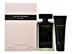 Zoom στο NARCISO RODRIGUEZ RODRIGUEZ FOR HER EDT 50ml SPR (Travel Gift Set)