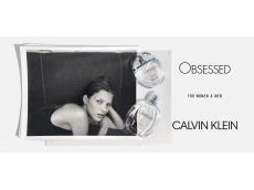Zoom στο CALVIN KLEIN (CK) OBSESSED FOR WOMEN EDP 30ml SPR