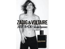 Zoom στο ZADIG & VOLTAIRE JUST ROCK! EDT 50ml SPR