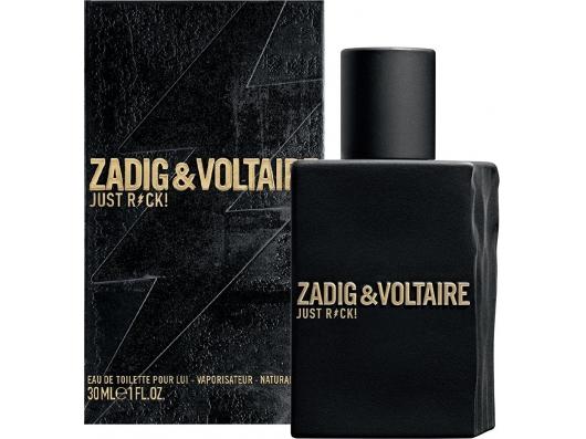 Zoom στο ZADIG & VOLTAIRE JUST ROCK! EDT 30ml SPR
